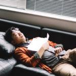 疲れやすい人のやりがちな悪習慣