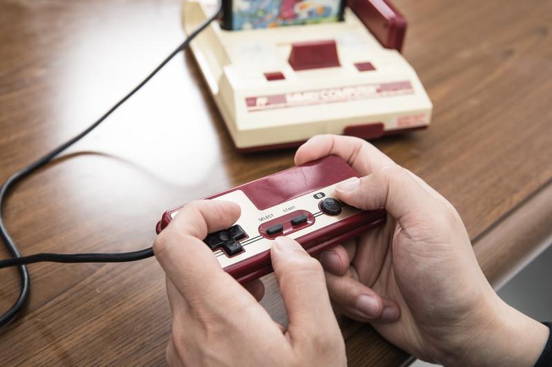 発達障害のゲーマーがプレイしているゲーム機