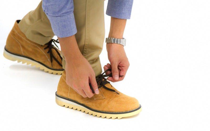 古武道の足運びを実践する発達障害当事者