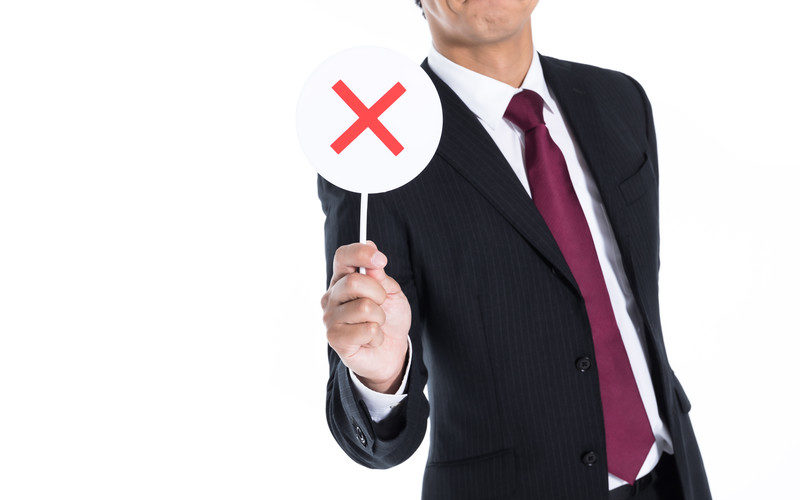 コロナ検査を拒否された発達障害当事者の男性